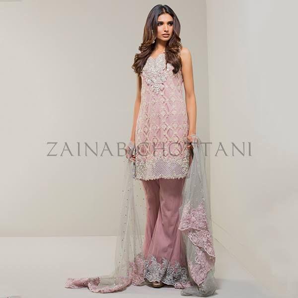 Zainab Chottani Festive Eid Collection 2016