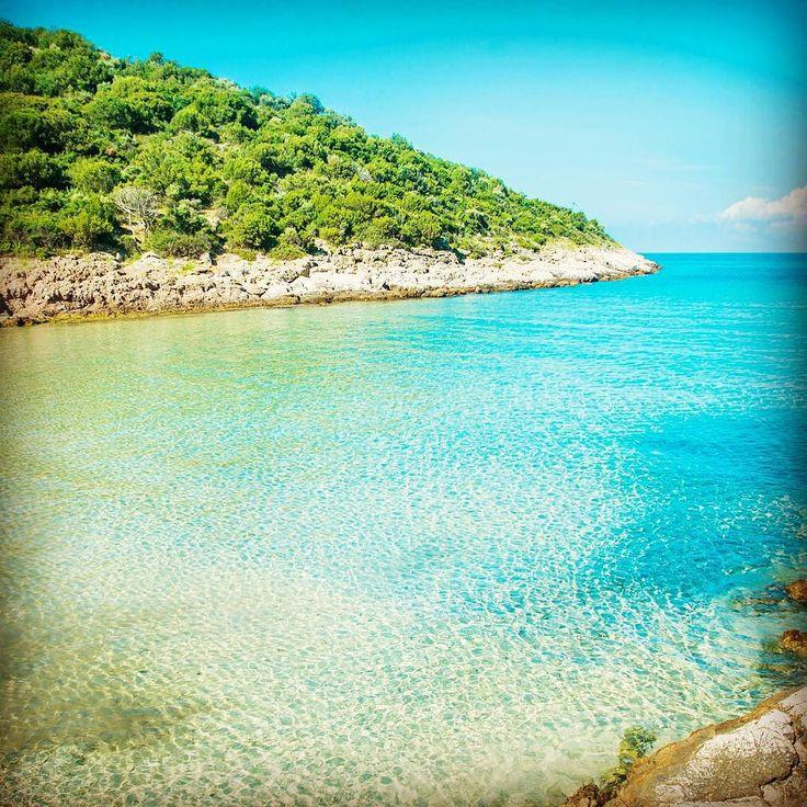 Atspas beach Thassos island