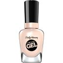 Sally Hansen Miracle Gel Nail Polish - Birthday Achieve advanced, long-lasting nail colour with the Sally Hansen Miracle Gel Nail Polish, devised in a high-shine formula to improve endurance and resistance. With easy removal, wide-angled brush and  http://www.MightGet.com/january-2017-12/sally-hansen-miracle-gel-nail-polish--birthday.asp