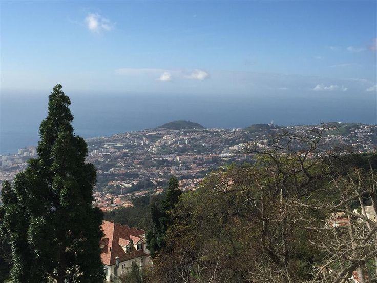 """Funchal - Madeira (Portugália) - """"Szeretném bejárni a Földet..."""""""