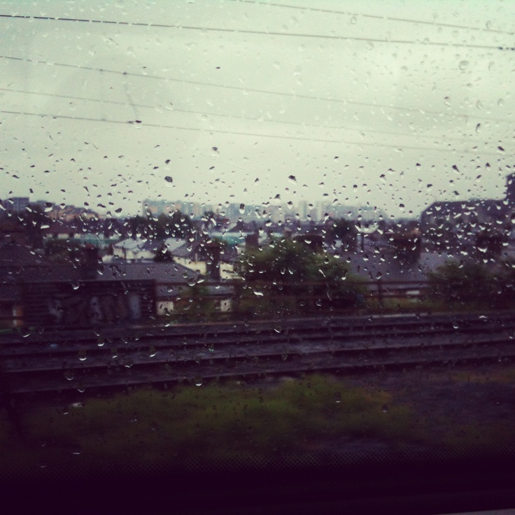 #Train window. By www.crypticvisionphotography.com