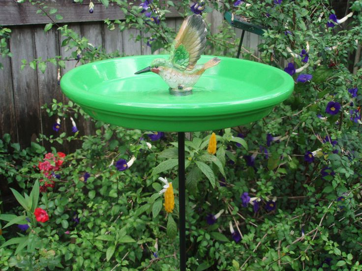 Pedestal Bird Feeders: 75 Best Images About BIRD BATHS On Pinterest