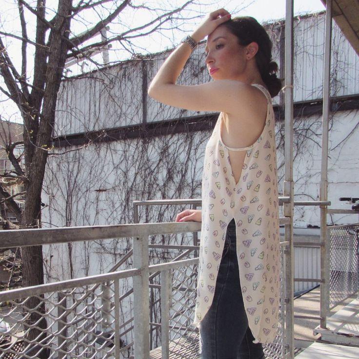 (top:$17.98) #republiquecollection #mode #style #fashion #trend #summerfashion
