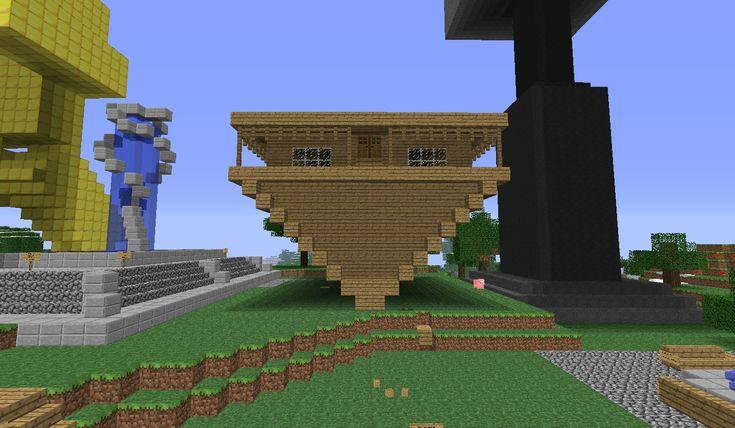 Minecraft Australian Minecraft House Keep The Beautiful