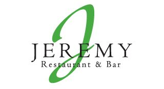 Jeremy Restaurant & Bar . . . Love the sign. Need something special when you open your restaurant