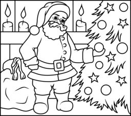 free coloring pages for scrapbooking - photo#39