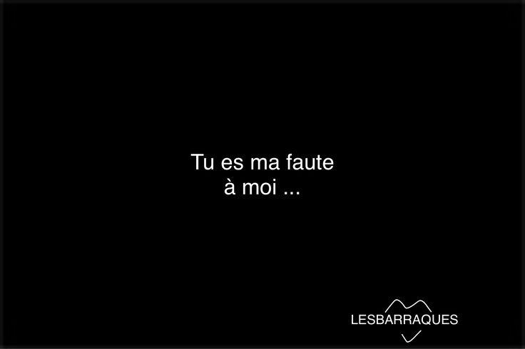 #lesbarraques #citation