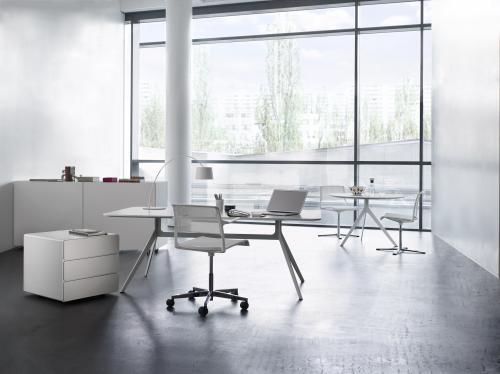 Renz Star desk