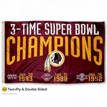 Image result for washington redskins super bowl champions
