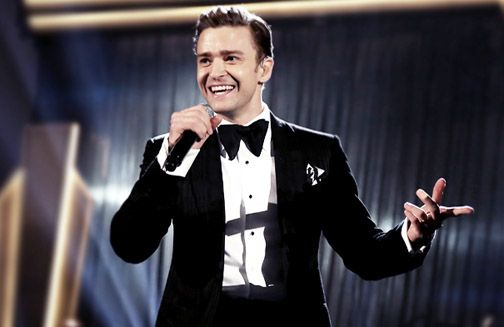 Justin Timberlake Mirrors Lyrics – Top New Song on Billboard hot 100
