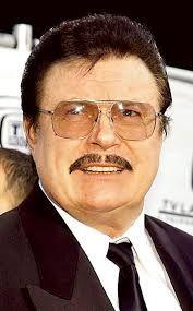 Max Baer Jr. -  http://www.bubblews.com/news/2482195-whatever-happened-to-max-baer-jr-jethro-bodine-of-beverly-hillbillies-fame