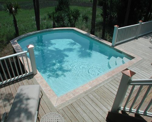 72 best architectural digest images on pinterest homes for Pool design 101