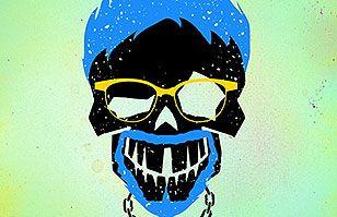 Genera tu propio ícono de Suicide Squad: Divertida aplicación   Cómics