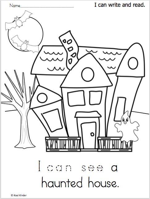 21 best kindergarten october images on pinterest halloween activities kid garden and kid. Black Bedroom Furniture Sets. Home Design Ideas