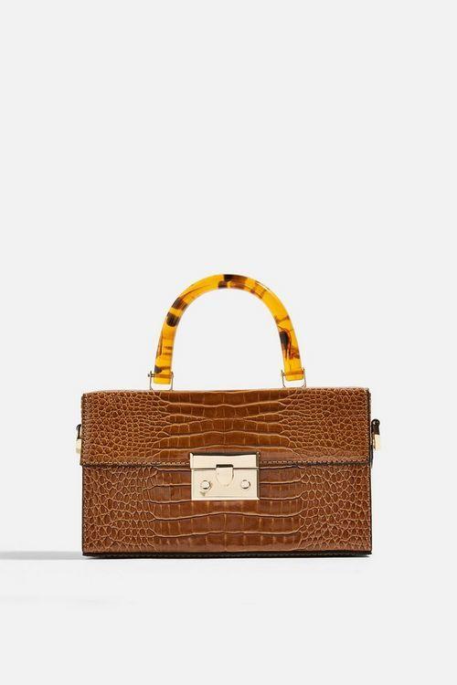 7b99b756318e Capri Buckle Cross Body Bag in 2019 | #bags | Bags, Bag Accessories ...