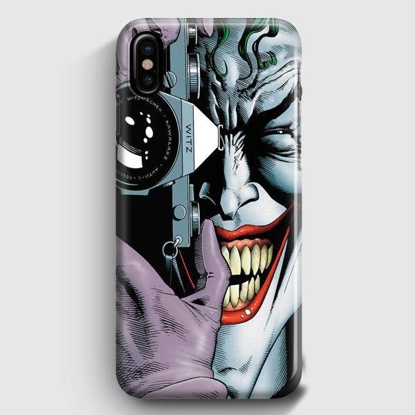 iphone xs joker case