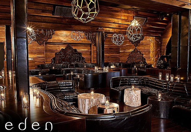 Eden Nightclub is where you will want to be.  This is the place for you to book your birthday or bachelor/bachelorette party or if you just want to pop bottles of Ace Champagne.  This club is for the seasoned VIP Table buyer and is at the pinnacle of venues in Los Angeles.  Entry into Eden is for the privileged and if you do not know the door or have a table reservation you should not waste your time trying to get in.