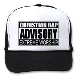 Top 5 Christian Hip/Hop Rap Artists