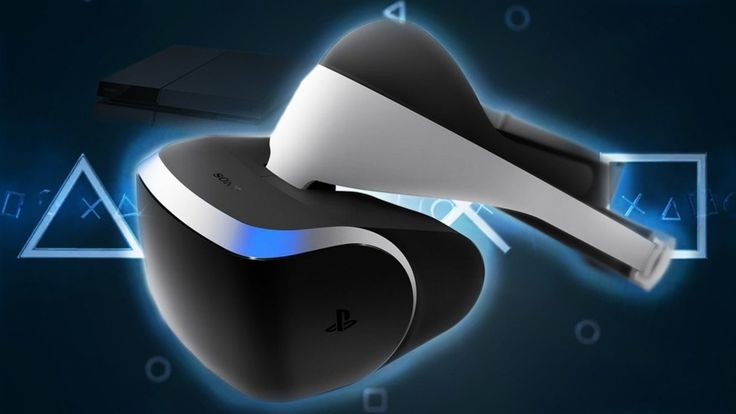 Sony Reveals PlayStation VR Sales So Far