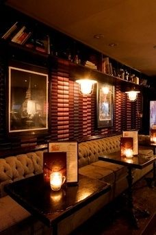 Pubs and bars, bar review - diffordsguide