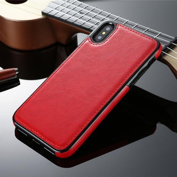coque iphone 7 plus aimant