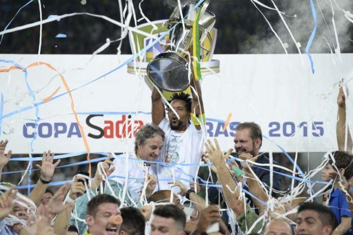 Ranking nacional L!: Palmeiras amplia vantagem sobre o Corinthians