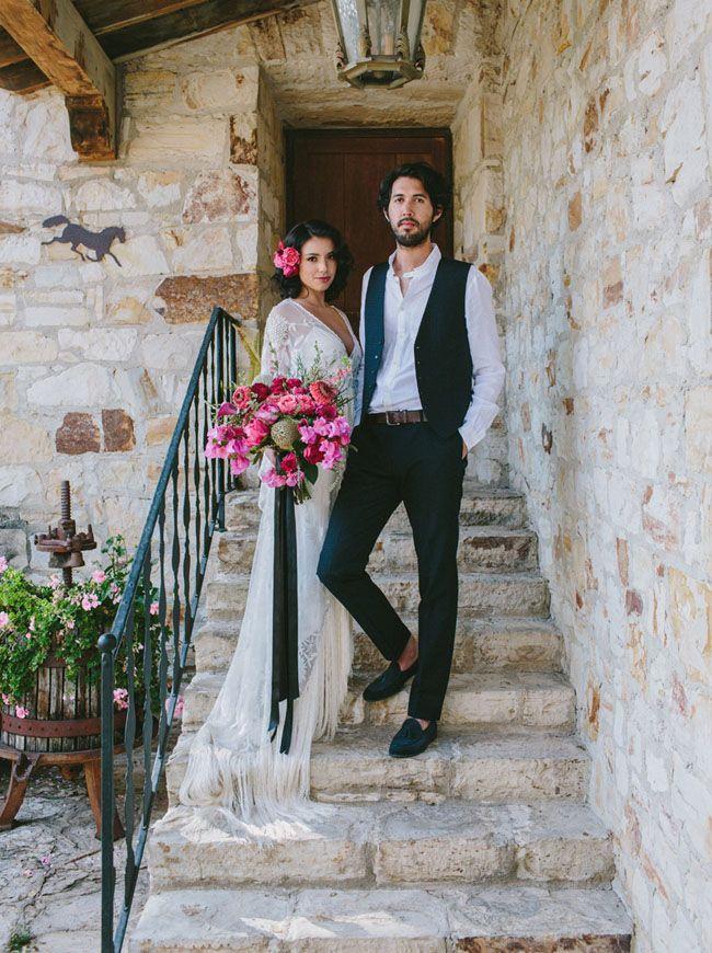 @oconnorkris10 Frida inspired wedding :D