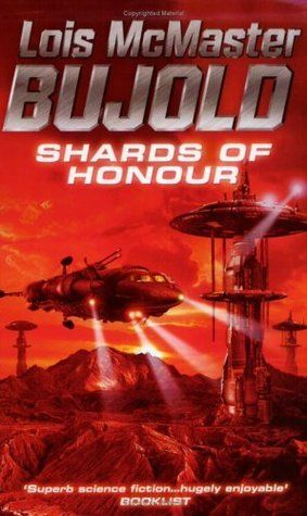 Shards of Honour (Vorkosigan Saga (Publication) #1) by Lois McMaster Bujold http://www.bookscrolling.com/the-most-award-winning-science-fiction-fantasy-books-of-1987/