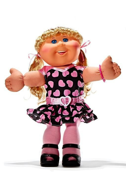 25 best ideas about black cabbage patch doll on pinterest cabbage patch kids names boy. Black Bedroom Furniture Sets. Home Design Ideas