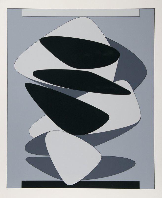 23 best ART - Victor Vasarely images on Pinterest | Victor ...