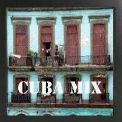 Cuba Mix 15 ml, Avec Nicotine Classique