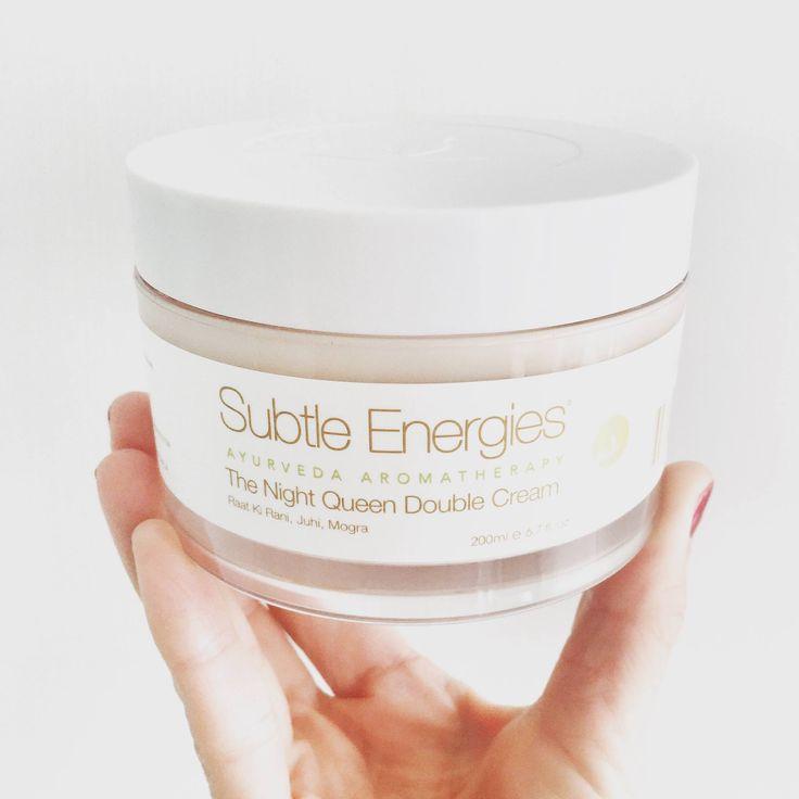 Subtle Energies | Skincare | Body Cream | Ayurveda | Aromatherapy | Natural Beauty