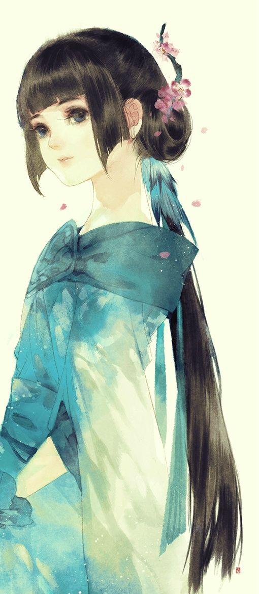 Ibuki Satsuki - trường ca