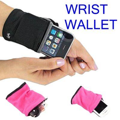 Wrist Wallet Rp 35.000
