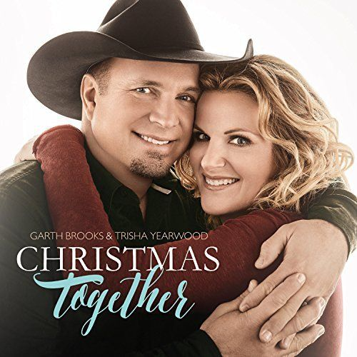 Christmas Together by Garth Brooks and Trisha Yea... for $8.99 http://amzn.to/2giPsgy