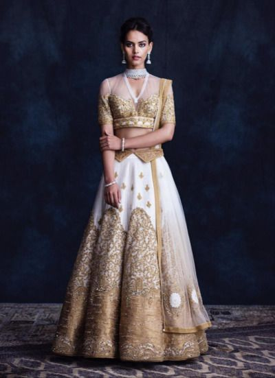 Soltee by Sulakshna Monga | Pre-Fall 2016