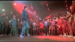 beat street roxy battle - YouTube - best old skool hip hop film and breakdance battle