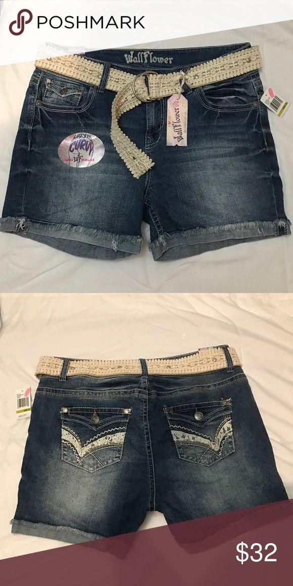 Wallflower Jean Shorts Wallflower Jean Shorts Wallflower Shorts Jean Shorts