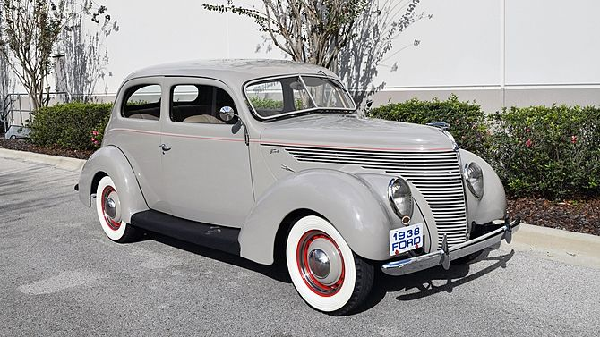 51 best images about 1938 ford on pinterest sedans for 1938 ford 4 door sedan