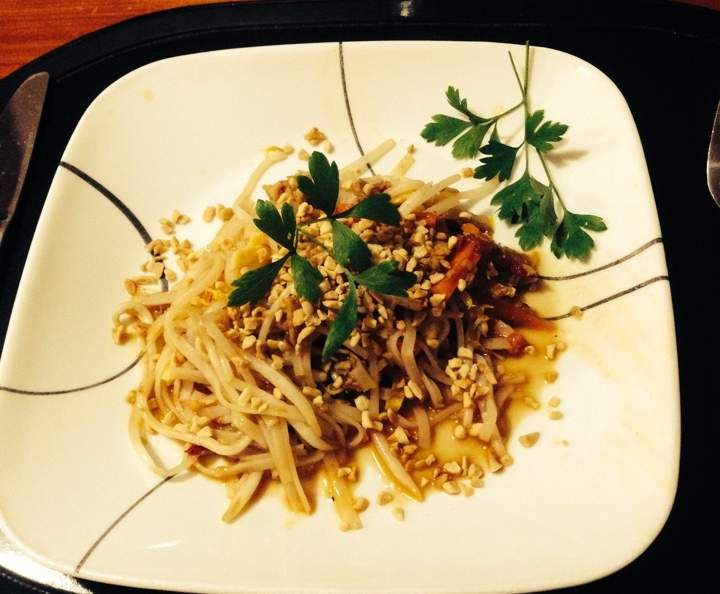Recipe Awesome Pad Thai by birdie2 - Recipe of category Main dishes - others