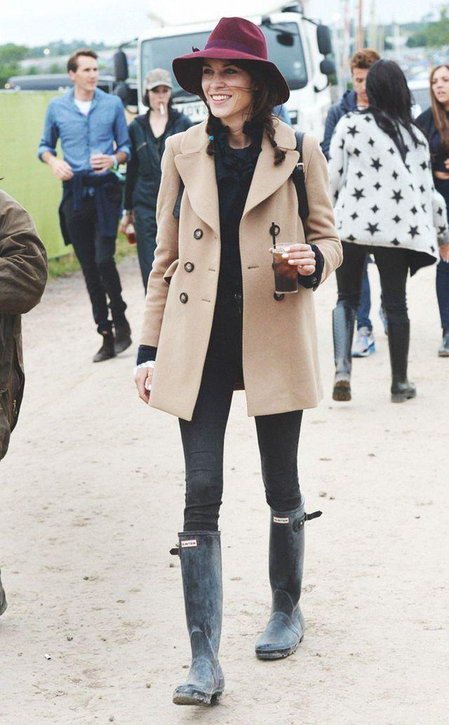 Trend Alert: Camel Coats (via Bloglovin.com )