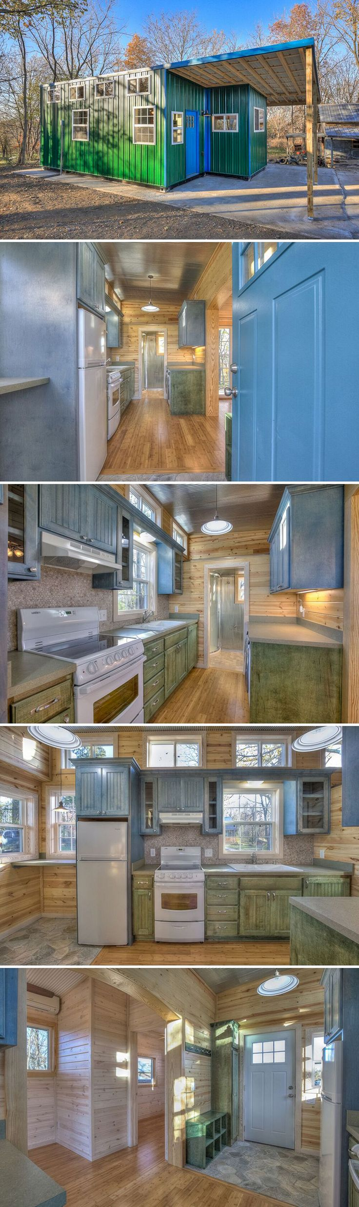 Brilliant 40+ Best and Stunning Tiny House on Wheels that You Must Have Right Now https://decoor.net/40-best-and-stunning-tiny-house-on-wheels-that-you-must-have-right-now-2056/