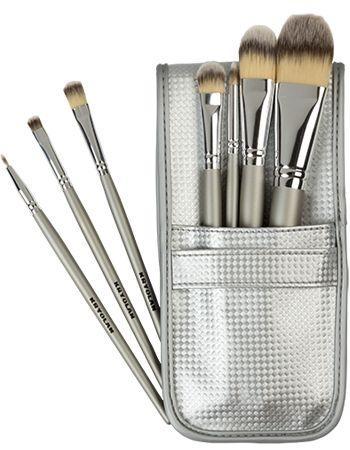 Make-up Brush Set | Kryolan - Professional Make-up