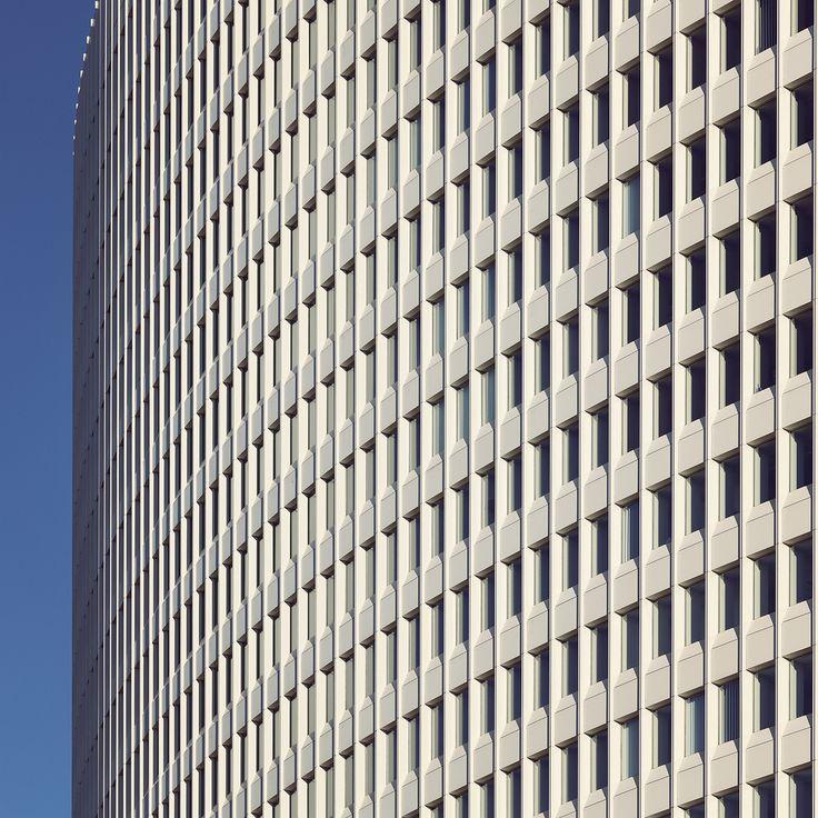 Euler Hermes Building Location: Hamburg, Germany Architect: Titus Felixmüller
