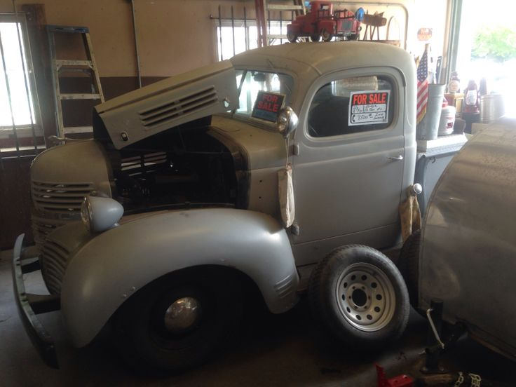 Ford Santa Rosa >> 1940 Dodge pickup for sale in Guernville, Ca by second ...