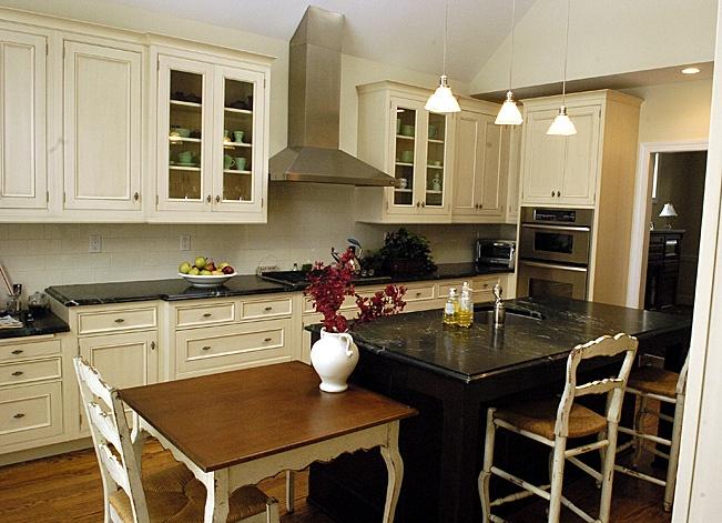 Favorite Kitchens Somethings Gotta GiveBeach Cottage KitchensHamptons HouseDream