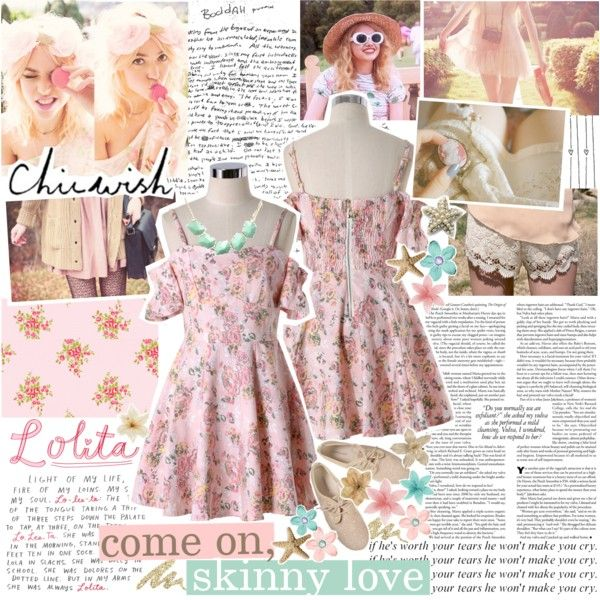 """""""Say My Name And Every Color Illuminates, We Are Shining, And We'll Never Be Afraid Again"""" by elaine-elizabethxo on Polyvore"""