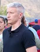 anderson cooper net worth - $100 million