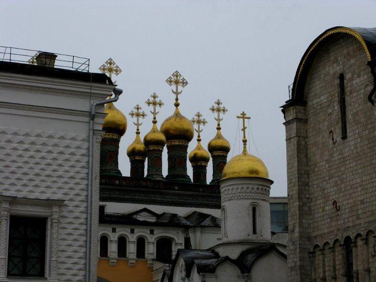 Cremlino-Chiesa della deposizione