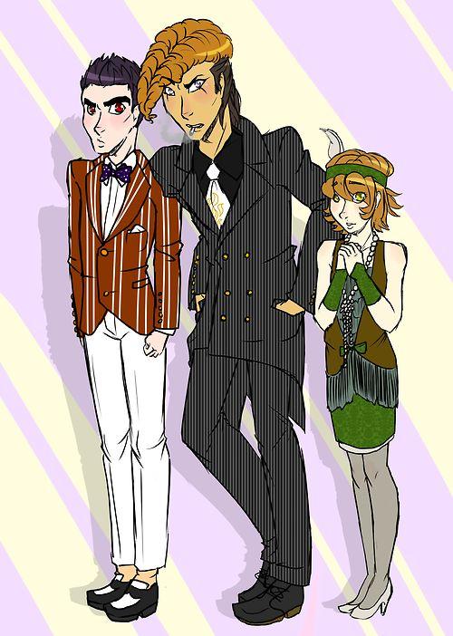 Character Design Nait : Ishimondo tumblr anime pinterest posts